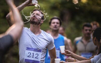 Marathon Recovery with IV Hydration Therapy