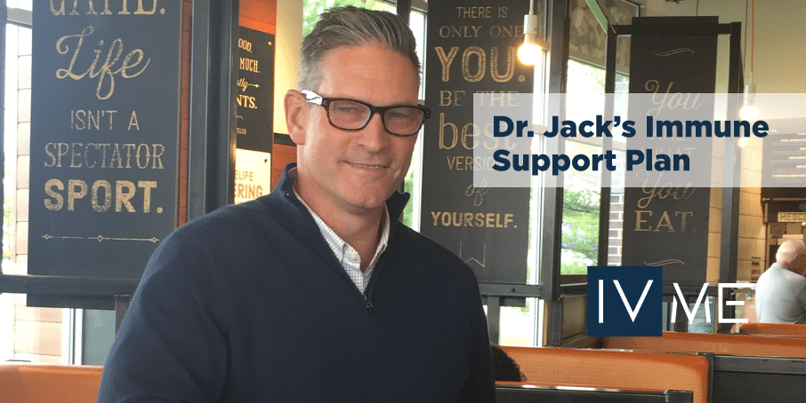 Dr Jack Immune Support Plan