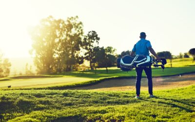 Avoid late-round golf fatigue with IV Hydration at IVme